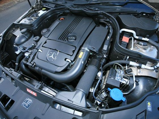 Mercedes-Benz C200 CGI : Roadtest - ZigWheels