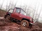 The Mahindra Thar Launched!