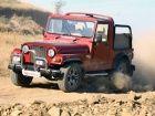 Mahindra Thar : Roadtest