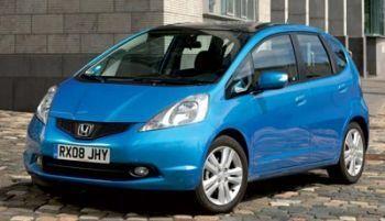 Honda Jazz to cost 7 lakh