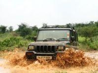 Mahindra Bolero Limited Edition