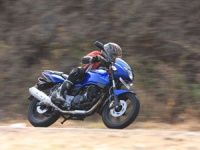 Bajaj Pulsar 220F : Detailed Review