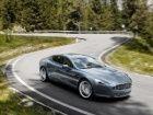 Aston Martin Rapide Wins 2011 World Car Design of The Year Award