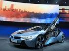 BMWi: Understanding the i3 and i8 Concept Studies
