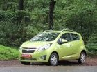 Chevrolet Beat Diesel : Special Coverage