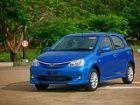 Toyota Etios LIVA Launched!