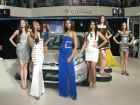 New Ford Fiesta: Fashion Sense!