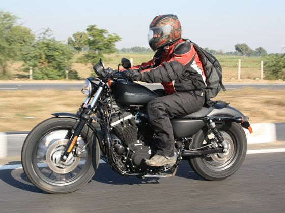 Harley Davidson India Accessories And Parts