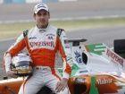 F1: Adrian Sutil talks to ZigWheels