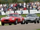 Jaguar Commemorated at Goodwood