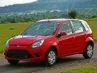 Ford Figo Sails to Mexico