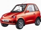 Mahindra Reva Planning REVA EV for Europe by 2011