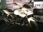 TVS launches its new Apache RTR 180 ABS