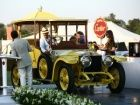 Cartier Travel With Style 2011: Winner's List