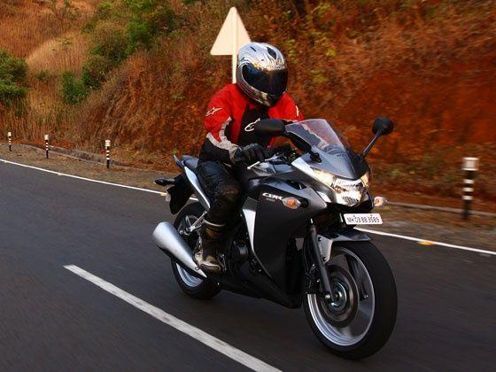 Big Star Honda Used Cars >> Road Test: 2011 Honda CBR250R - ZigWheels