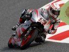 Mahindra Racing's Danny Webb takes pole position in Valencia