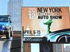 2012 New York International Auto Show : Special Coverage