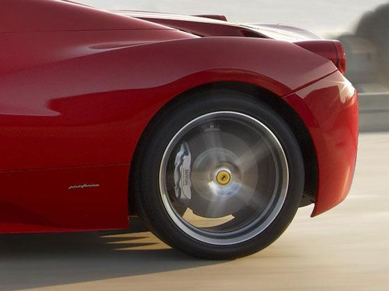 Low Profile Tyres ZigWheels - Low cost sports cars