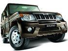 Mahindra Bolero annual sales cross 1 lakh