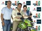 Suzuki Motorcycles joins hands with Salman Khan