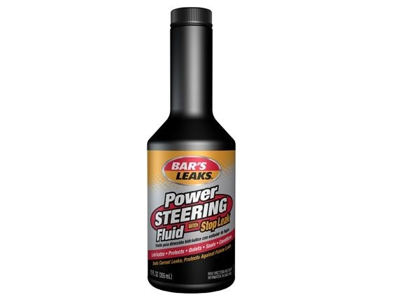 Steering Fluid Is Used In Hydraulic And Electro Systems