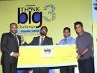 Maruti Suzuki announces winner of WagonR Think Big Challenge 3