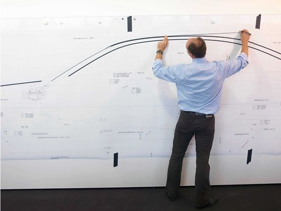 BMW Design Process