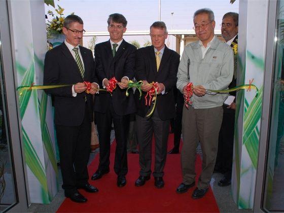 Mann+Hummel inaugurates new plant in Bawal