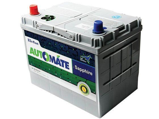Su-Kam Automate