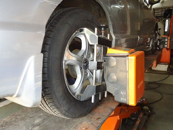 Tyre Maintenance: Wheel Alignment - ZigWheels