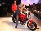 Ducati Monster 795 arrives at Rs 6.99 lakh