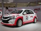 Toyota Launches Etios Motor Racing Trophy in India