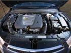2012 Chevrolet Cruze: Old vs New Specification Comparo