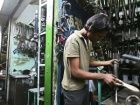 Car makers restricting sale of spare parts