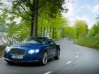 Bentley launches its fastest production model ever