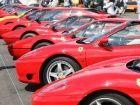 A Ferrari 'Classic' Father's Day