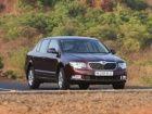 Skoda Superb Ambition : First Drive