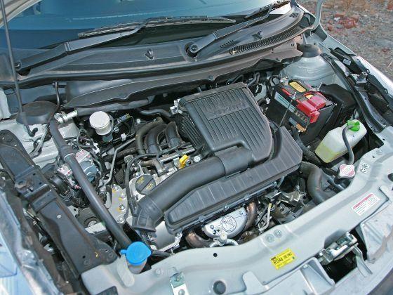 Suzuki Swift Dohc Engine