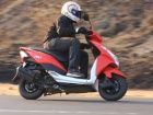 2012 Honda Dio : First Ride
