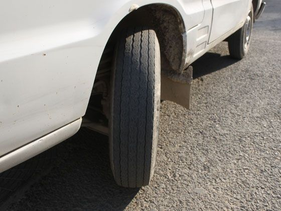 When To Replace Car Tyres Zigwheels