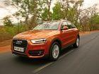 Audi Q3 : First Drive