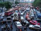 Tips for driving in city traffic