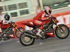 Ducati riders to scorch tarmac in the 2012 World Ducati Week