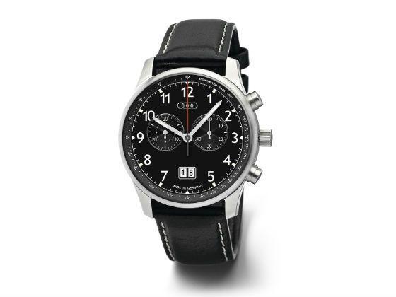 Audi Classic Chronograph