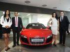 Audi opens largest dealership in Gujarat