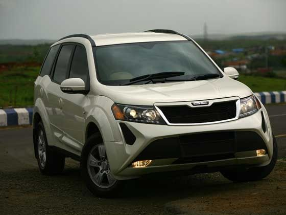 Design Guru Dilip Chhabria Gets His Hands On The Mahindra XUV5OO And Gives It DC Lounge Treatment
