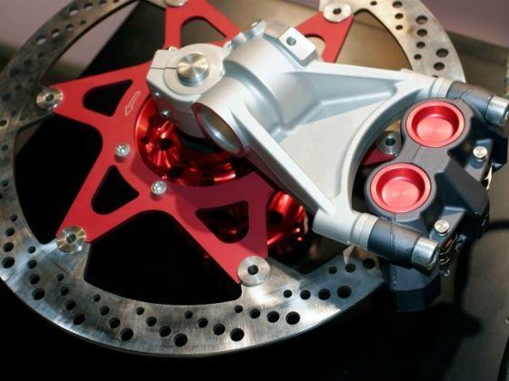 disc brake care