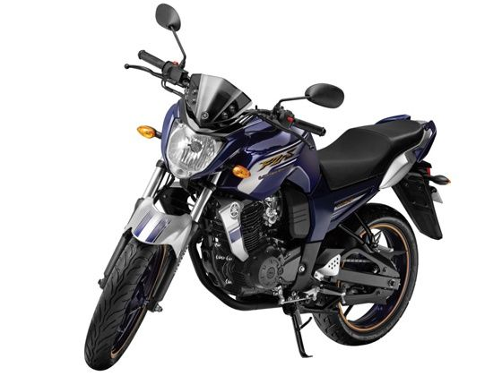 Yamaha FZ-s limited edition
