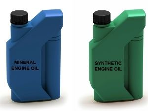 Synthetic engine oil vs  Mineral engine oil - ZigWheels