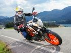KTM 390 Duke: First Ride